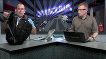 Tekzilla - Episode 364 - TecTile NFC Tags, Pelican's Crushproof Backpack, TechKeys for...