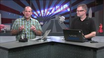 Tekzilla - Episode 366 - Painless SSD Upgrade. Xbox 720 Vs. Gaming PC! Mini Galaxy SIII...