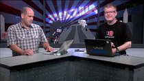 Tekzilla - Episode 368 - Equiso Smart TV! Run 512 GB of RAM. $400 4K Video Camera. Android...