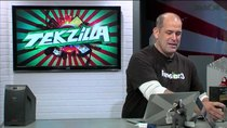 Tekzilla - Episode 369 - Must Have Tools for PC Users! Amazon Kills eBook Collection,...