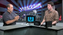 Tekzilla - Episode 374 - Wii U Unboxed! Add USB Ports To Android, Play DVDs on Win8, DIY...