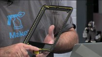 Tekzilla - Episode 383 - DIY NAS Project. Indestructible iPad Cases. Alienware or DIY...