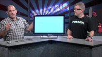 Tekzilla - Episode 384 - Best Windows 8 PC Yet! Samsung ES6500 LCD HDTV. Top Searches...