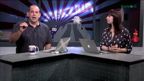 Tekzilla - Episode 407 - Disaster Prep Your Tech. Best Photo Apps for Smarphones! Apple...