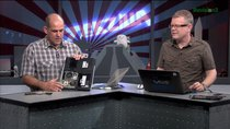 Tekzilla - Episode 411 - Google Reader Replacements! Laptop Filth & Thermal Grease Hacks....