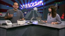 Tekzilla - Episode 419 - Ultimate Electronic Vacuum! Hackintosh or Mac Pro? Find a Faster...