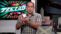 Tekzilla - Episode 421 - Windows 8.1 Skips Metro? Velodyne vPulse Review. Make A 3000'...