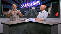 Tekzilla - Episode 430 - Raspberry Pi Accessories. Don't Hate Xbox One! Hackers' Road...
