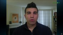 Tekzilla - Episode 469 - Update IE NOW! Space Week: Bobak Ferdowsi Talks Space Exploration!...