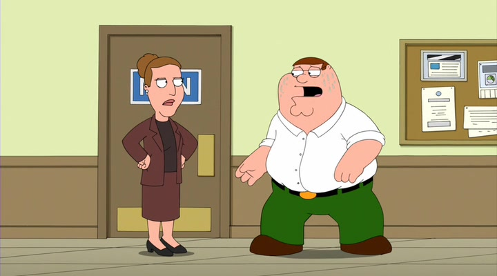 Screencaps Of Family Guy Season 12 Episode 12