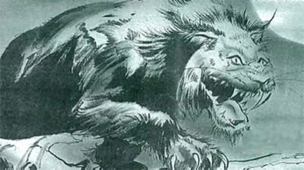 the quest for the validity of the hairy man in the episode legend of the hairy beast in monsterquest Yahoo or bigfoot the legend of the hillbilly beast featured the hillbilly beast in an episode aired in are hairy man-like creatures in.