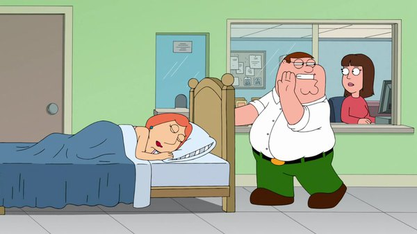 Family guy online season 11 episode 20 / Did you know facts