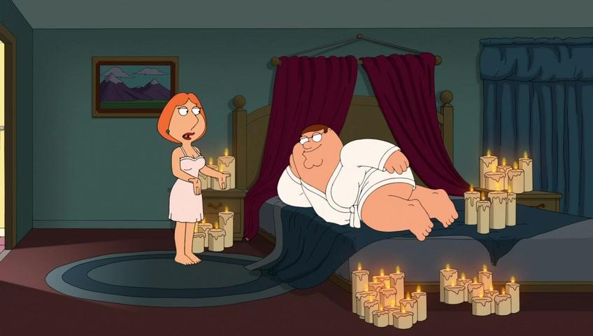 Family Guy Season 12 Watch Online Episode 6