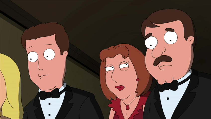 All About And Then There Were Fewer Family Guy Wiki Fandom