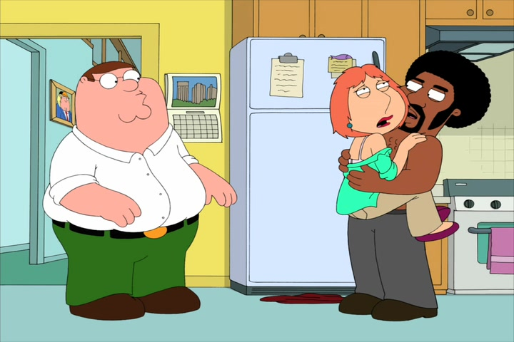 Why Did We Sour On Family Guy