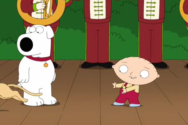 Family Guy 420 TV Episode 2009  IMDb
