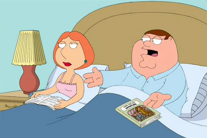 Everything wrong with the quagmire's dad episode of family guy