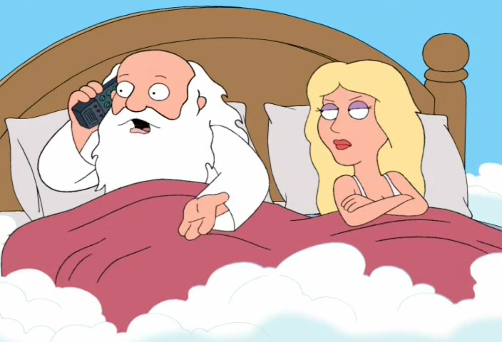 family guy and freud
