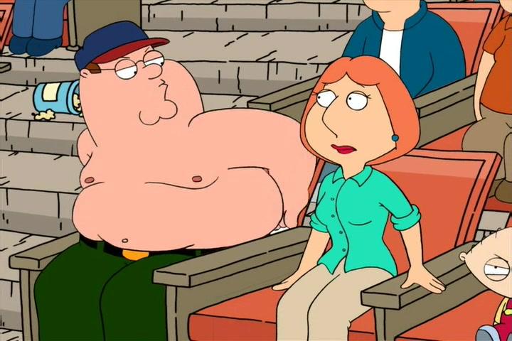 Family Guy Hentai Gifs