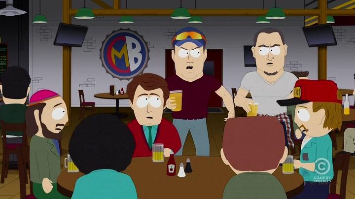 South Park Quizzes and Games  Sporcle