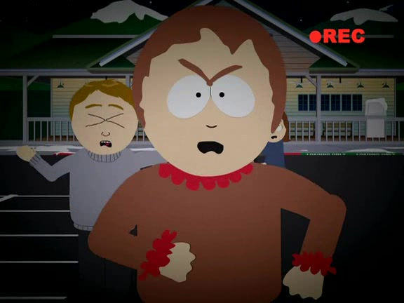 south park season 11 episode 12 polly streaming
