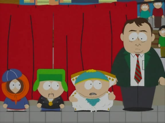 an analysis of the south park marginalization A small and stupid analysis of the second newest south park episode it's dumb, but oh well songs used you reposted in the wrong neighborhood macintosh pl.