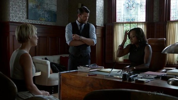 is how to get away with murder season 5