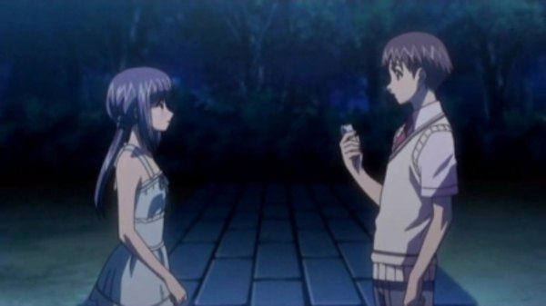 Tokimeki Memorial Only Love Episode 11