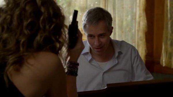 Criminal Minds Season 7 Episode 12