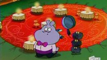 Chowder - Episode 8 - Chowder's Catering Company