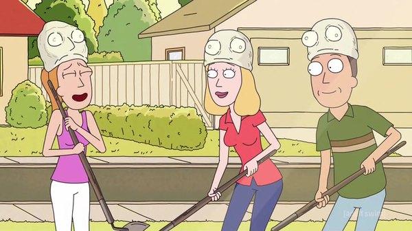 Rick And Morty Season 2 Episode 5