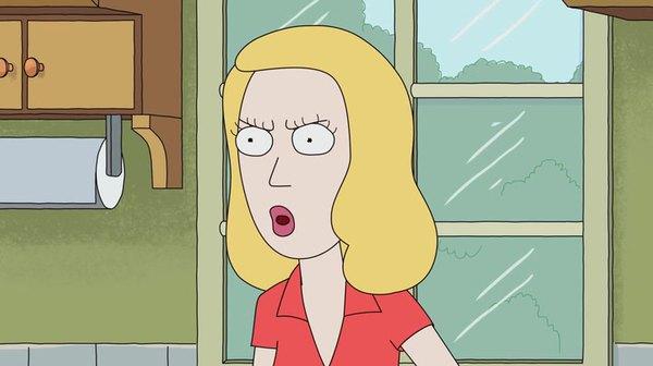 Rick And Morty Season 1 Episode 8