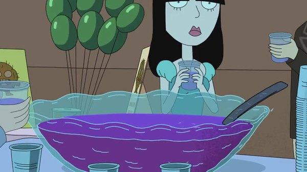 Rick And Morty Season 1 Episode 6