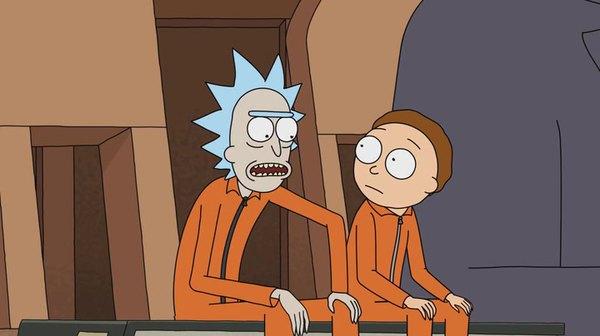Rick And Morty S01e05