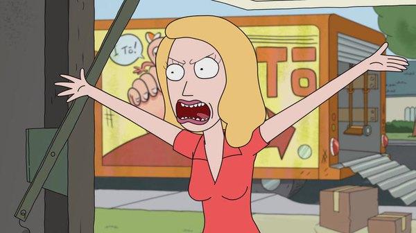 Rick And Morty Season 1 Episode 1