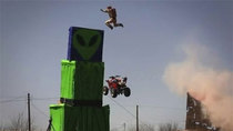 The Dudesons in America - Episode 7 - Alien Invasion
