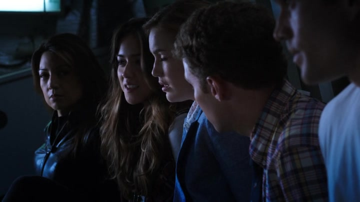 agents of shield s03e16 torrent