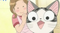Chii's Sweet Home - Episode 5 - Chii Starts.
