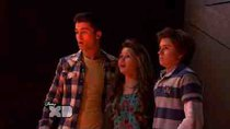 Lab Rats - Episode 2 - Crush Chop and Burn (2)
