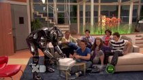 Lab Rats - Episode 6 - Exoskeleton vs. Grandma