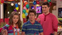 Lab Rats - Episode 8 - Bionic Birthday Fail