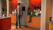 Lab Rats - Episode 9 - Death Spiral Smackdown