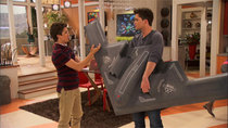 Lab Rats - Episode 13 - Drone Alone