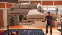 Lab Rats - Episode 14 - Chore Wars