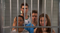 Lab Rats - Episode 15 - Dude, Where's My Lab?