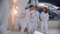 Lab Rats - Episode 20 - Mission: Space