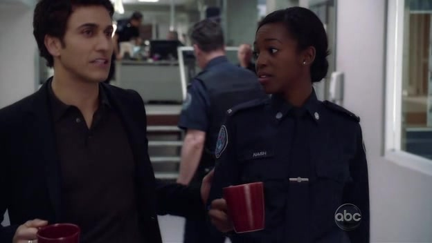 rookie blue season 2 episode 9 tubeplus