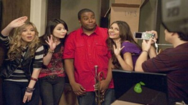 icarly ihire an idiot full episode youtube