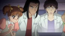 Itazura na Kiss - Episode 18 - Ill-Tempered Triangle