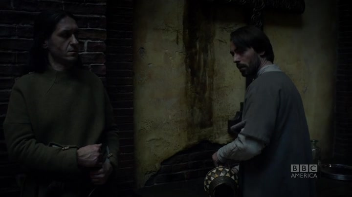 Screencaps of The Last Kingdom Season 1 Episode 2